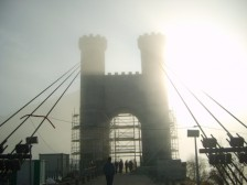 (most) pont de la caille