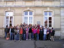 Gymnázium v Alençon