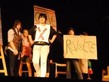 IGRAM 2011 Roméo et Juliette