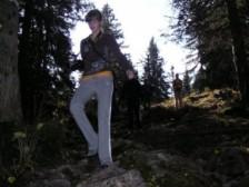 prechádzka v okolí Annecy