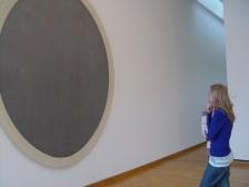 Galéria v Grenobli