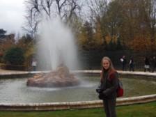 a fontány