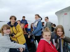 Výlet na Ile de Batz