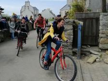 ostrov na bicykli