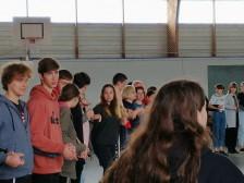 bretónske tance
