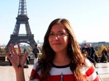 Eiffelovka trojmo