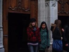kostol v Chambery