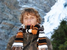 Róbert v Chamonix