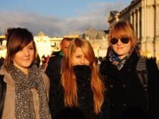 pred Versailles