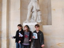 vo Versailles