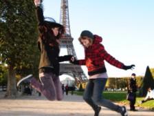sme pri Eiffelovke
